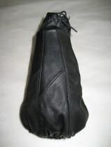Чехол на кулису КПП (натуральная кожа)
