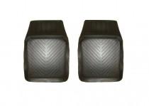 Резиновые коврики ВАЗ 2101-2107 передние ХЗРТИ