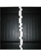 ХЗРТИ Резиновые универсальные коврики второй/третий ряд (бус) 1585х520