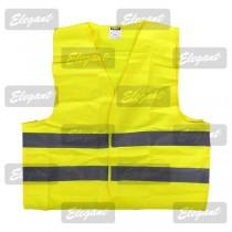 Elegant Аварийный жилет жёлтый