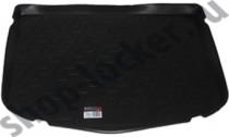 Коврик в багажник Audi A1 2015-  полиуретановый L.Locker