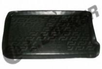 Коврик в багажник Fiat 500 полимерный L.Locker