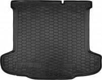 Полиуретановый коврик багажника Fiat Tipo 2015- Avto Gumm
