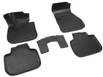 Коврики резиновые BMW X1 (E48)  Nor-Plast