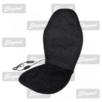 Накидка на сиденье с подогревом 12V 35/45W 117*50 см Elegant