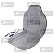 Накидка на сиденье с подогревом 12V 35/45W 100*50 см Elegant
