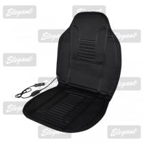 Накидка на сиденье с подогревом 35/45W 12V 100*50 см Elegant