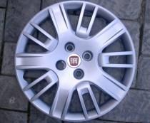 Колпаки R15 Fiat под болты (оригинальный рисунок Doblo)