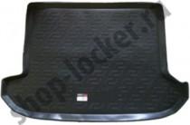 Коврик в багажник Kia Sportage 2015- полимерный L.Locker