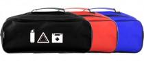 Beltex Сумка-органайзер 2 отделение красная 52,6х13,2х18,6 см