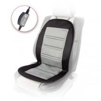 Накидка на сиденье с подогревом 12V  98*50 см Vitol