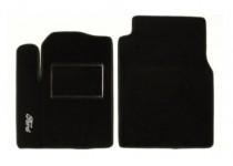 Prestige Коврики в салон текстильные Ford Connect 2002-2012 передние