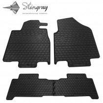Коврики резиновые Acura MDX 2007-2013 Stingray