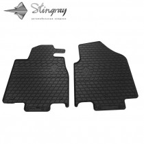 Коврики резиновые Acura MDX 2007-2013 передние Stingray