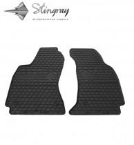 Коврики резиновые Audi A4 (B5) 1994-2001 передние Stingray