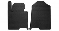 Stingray Коврики резиновые Hyundai Sonata 2014- передние