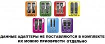 """ALCA Щетка стеклоочистителя бескаркасная SUPER FLAT 24""""/610мм"""