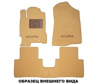 Beltex Premium коврики текстильные Acura MDX 2007-2013