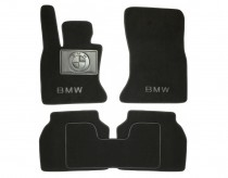 Beltex Premium коврики текстильные BMW 5 Series Gran Turismo F07