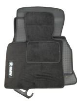 Beltex Premium коврики текстильные BMW X5 F15
