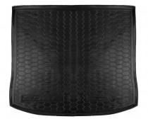 Полиуретановый коврик багажника Ford Edge  2014- Avto Gumm