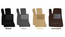 Beltex Premium коврики текстильные Ford Transit 2013-