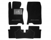Beltex Premium коврики текстильные Honda Accord VIII 2008-2013