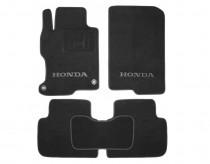 Beltex Premium коврики текстильные Honda Accord IX 2013-