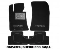 Beltex Premium коврики текстильные Hyundai Accent (Solsris) 2010-