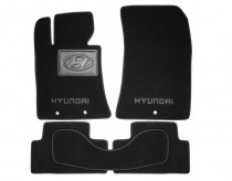 Beltex Premium коврики текстильные Hyundai Genesis