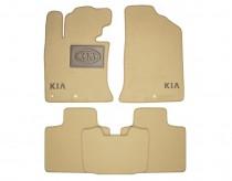 Beltex Premium коврики текстильные Kia Cerato 2013-