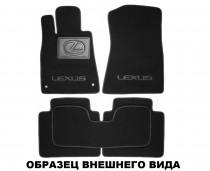 Beltex Premium коврики текстильные Lexus ES 2012-
