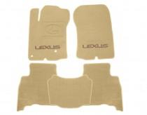 Beltex Premium коврики текстильные Lexus GX 460 5 мест