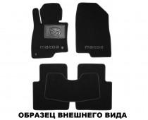 Beltex Premium коврики текстильные Mazda 3 2003-2009