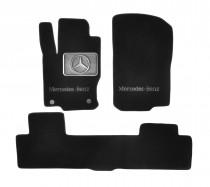 Beltex Premium коврики текстильные Mercedes-Benz GLE-Class Coupe C292