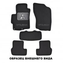 Beltex Premium коврики текстильные Mitsubishi Outlander 3 2012-