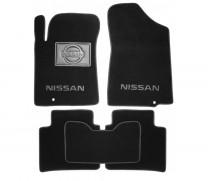 Beltex Premium коврики текстильные Nissan Sentra 2014-