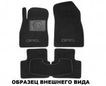 Beltex Premium коврики текстильные Opel Zafira C 5 мест