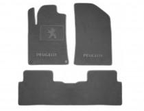 Beltex Premium коврики текстильные Peugeot 508