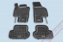 Rezaw-Plast Коврики резиновые в салон VW Beetle 2011-