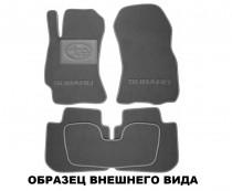 Beltex Premium коврики текстильные Subaru Legacy/Outback 2004-2009