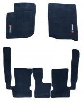 Beltex Premium коврики текстильные Suzuki Grand Vitara XL 1998-2005