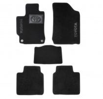 Beltex Premium коврики текстильные Toyota Camry V50/XV50