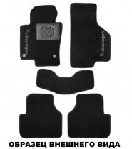 Beltex Premium коврики текстильные Volkswagen Golf VI