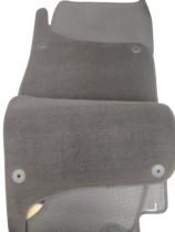 Beltex Premium коврики текстильные Volkswagen Touareg 2010-