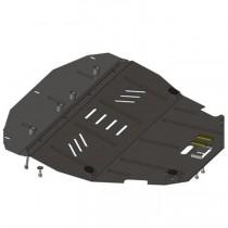 Кольчуга Защита двигателя Fiat С-Ulysse , V 2,0 HDI