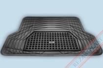 Коврик в багажник универсальный чёрный Rezaw-Plast