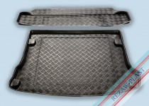 Rezaw-Plast Коврик в багажник Renault Logan MCV 2006-2013/Lada Largus (к-т 2 шт)