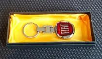 Artega Брелок на ключи с логотипом Fiat