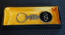 Artega Брелок на ключи с логотипом Chery